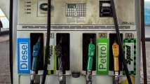 Fuel prices today: Petrol, diesel fall again as crude rates soften