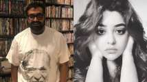 Actress Payal Ghosh accuses filmmaker Anurag Kashyap of 'forcing...