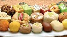 Sweet sellers to compulsorily display 'best before' date from October...