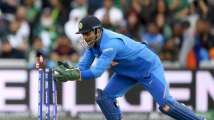 MS Dhoni's wicketkeeping record in T20Is has been broken by a wom...