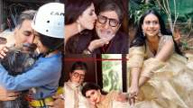 Daughter's Day 2020: Amitabh Bachchan, Ajay Devgn, Akshay Kumar dedica...