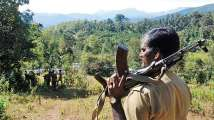 Intelligence report says Naxals planning to target top political leade...