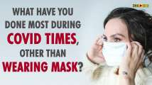 Can contaminated surfaces not spread coronavirus? - Watch to know