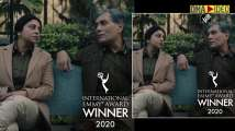 Proud moment! 'Delhi Crime' bags International Emmy Awards for...