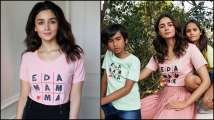 Alia Bhatt launches her own 'totally vocal for local' label...
