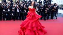 Aishwarya Rai Bachchan shares solo photo to support important cause; p...