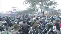 'Delhi Chalo' protest: Day of farmers' resentment, clashes a...