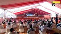 Varanasi farmers got facility to store their produce with establishing of p...