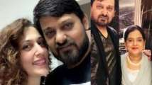 Late Wajid Khan's wife alleges her in-laws are causing hindrance...