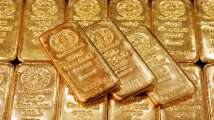 Gold rebounds from 5-month lows as virus fears outweigh vaccine cheer