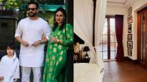 FIRST PHOTO: Kareena Kapoor Khan shares glimpse of new home
