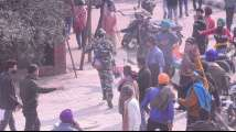 Delhi violence: Police vows to take tough action against culprits, SKM...