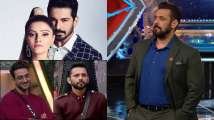 'Bigg Boss 14': From re-entries and exits to Rahul Vaidya's...