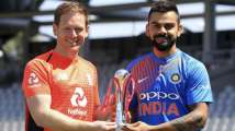 India vs England: Three-match ODI series in Pune to see major changes