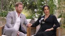 'My biggest concern was history repeating itself': Prince Ha...