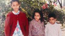 Kangana Ranaut gets nostalgic on Siblings Day, remembers brother who d...