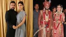 A look at Shilpa Shetty-Raj Kundra's romantic and totally 'filmy...