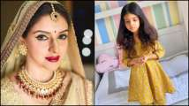 Asin captures daughter Arin Rayn amid Kathak practice and it's a...
