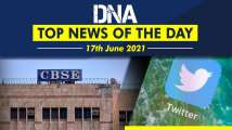 DNA: Top News of the Day | June 17, 2021; Country cannot run according to T...