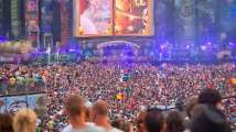 EDM festival Tomorrowland 2021 cancelled by Belgian officials for seco...