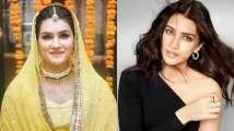 Kriti Sanon, Vidya Balan, Kangana Ranaut: Actresses who gained weight for m...