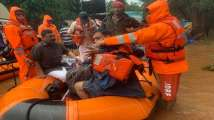 Maharashtra floods: Eight COVID-19 patients die as oxygen supply stops...
