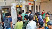 Train ticket cancellation: How to cancel counter tickets online throug...