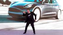 Elon Musk hesitant to launch Tesla in India, here's why