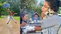 In pics: Priyanka Chopra gives glimpse of her London life, shares 'sum...