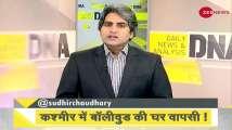 DNA: Good news for Bollywood from Jammu-Kashmir