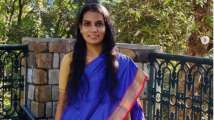 Meet IAS officer Neha Bhosle, who quit her successful corporate job and sec...