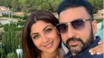Charge sheet filed against Shilpa Shetty's husband Raj Kundra in...