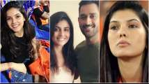 IPL 2021: Meet mystery girls who grabbed attention during India leg of IPL