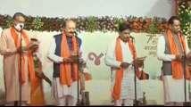 Gujarat CM Bhupendra Patel's cabinet sworn in - Check full list of min...