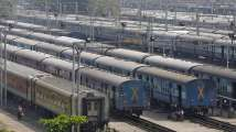 Railways to close these services in several trains