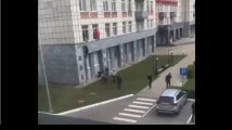 Armed man opens fire in Russia's Perm State University, 6 killed and s...