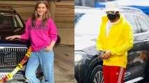 Kriti Sanon to Ranveer Singh: Celebrities who are proud owners of Mercedes...