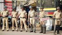 Maharashtra Police Recruitment 2021: Maha Police Bharti exam dates to...
