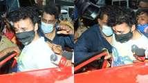 Shilpa Shetty's bodyguard Ravi wins the internet as Raj Kundra re...