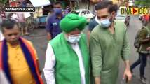 WB by-polls: Hardeep Singh Puri conducts door-to-door campaign in Bhabanipu...