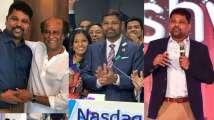 The inspiring story of Girish Mathrubootham, from MBA on borrowed money to...