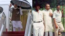 Ahead of PM Modi's White House visit, his 27-year-old pic as Washingto...