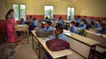Schools in Maharashtra to reopen from October 4, Uddhav govt issues guidelines