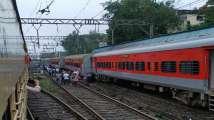 Two coaches of Indore-Daund special train derail in Lonavla, rescue op...