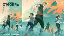 Tales of Zygorra- Aditya Shukla's new novel brings out eclectic m...