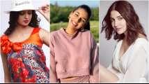 From Anushka Sharma, Sanjana Ganesan to Hasin Jahan: Educational qualificat...
