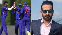 T20 World Cup 2021: Irfan Pathan names India's playing XI for Pak...