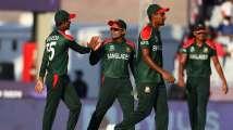 T20 World Cup 2021: Bangladesh demolish Papua New Guinea to enter Supe...