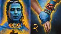 Akshay Kumar's look as Lord Shiva in 'OMG 2' posters will leave you st...