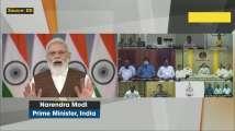 Goa's new development model includes collective efforts of all: PM Modi